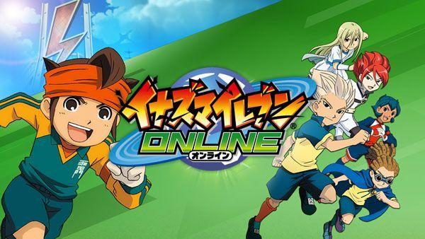 Inazuma Eleven Online Pc Ultimagame