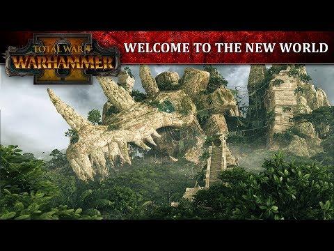Un vistazo a la jugabilidad del DLC de los Reyes de Tumbas