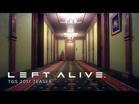 Primeros detalles oficiales y primer teaser de gameplay