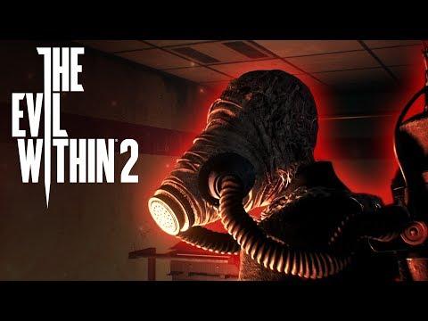 Hemos probado The Evil Within 2 y os enseñamos los primeros minutos