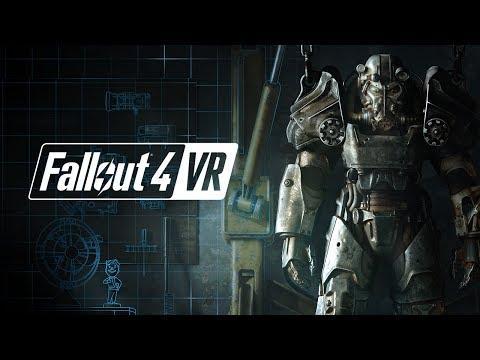 Compra unas HTC VIVE, y llévate Fallout 4 VR de regalo - Noticia para Fallout 4