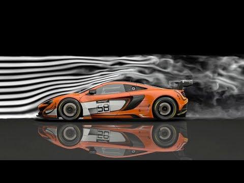 150 coches para Gran Turismo Sports divididos en 6 categorías diferentes - Noticia para Gran Turismo Sports