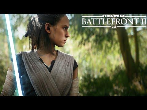 Otra oportunidad para alucinar con el doblaje al español del juego - Noticia para Star Wars Battlefront 2