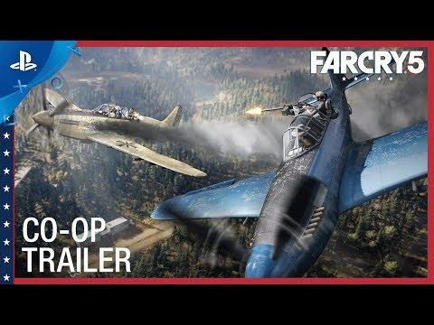 Ubisoft crea el Far Cry más bonito hasta la fecha