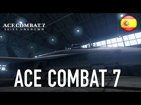 Prepárate para marearte de lo lindo con la VR y Ace Combat 7 - Noticia para Ace Combat 7: Skies Unknown
