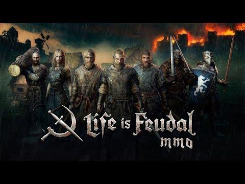 En la época medieval también había Navidad, y hoy puedes celebrarla en un videojuego con tus amigos