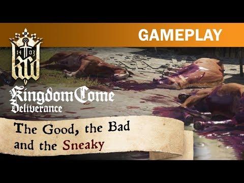 Warhorse nos ofrece un anticipo de la banda sonora del juego