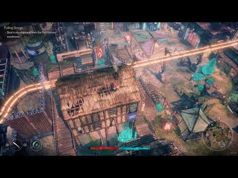 Disfruta de una expansión para la versión de PC y el juego completo para PS4