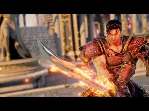 Más detalles sobre el desarrollo del juego, movimientos y estilo de combate