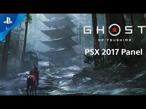 La esperada confirmación de juego para PS4 y su fecha de lanzamiento, en el The Game Awards 2019