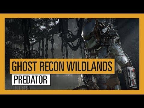 Ubisoft se lo marca y nos trae a Depredador en un DLC gratis - Noticia para Tom Clancy's Ghost Recon Wildlands