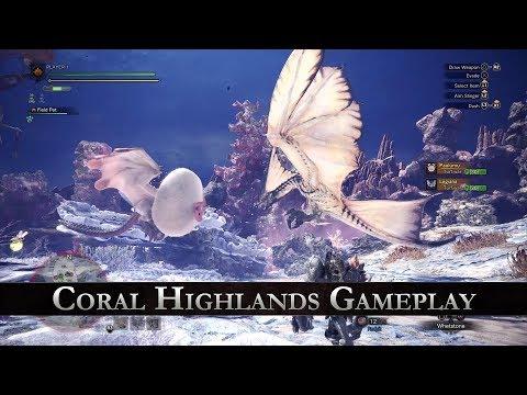 El valle podrido, un nuevo gameplay