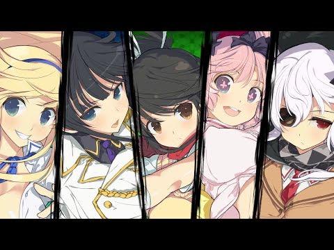 Marvelous detalla el modo Burst de PS4 y los DLCs de la versión japonesa