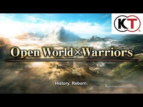 Tecmo Koei nos enseña más sobre el mundo abierto del juego - Noticia para Dynasty Warriors 9