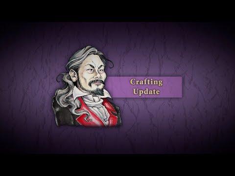 Se acerca la fecha de lanzamiento del próximo Igavania, el nuevo juego del creador de Castlevania