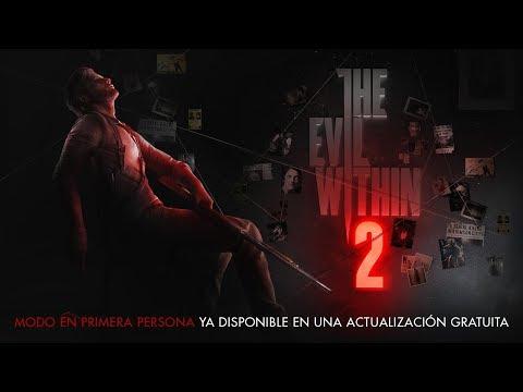 Juega al juego completo en primera persona, totalmente gratis - Noticia para The Evil Within 2