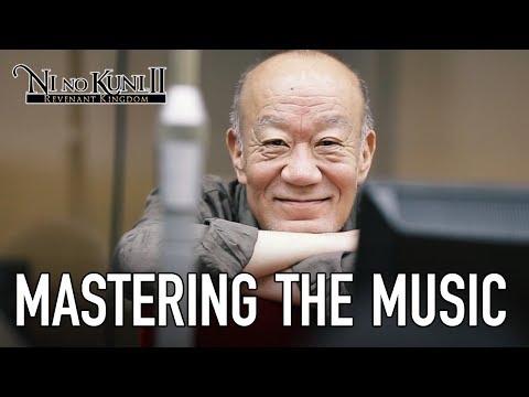 Joe Hisaishi, compositor de la banda sonora del juego, nos cuenta más de su creación - Noticia para Ni no Kuni II: El Renacer de un Reino