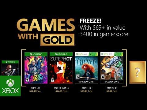 Estos son los juegos gratis de Xbox One y Xbox 360 para agosto de 2018