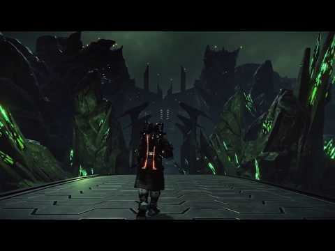 El Dark Souls de ciencia ficción ya tiene fecha de lanzamiento