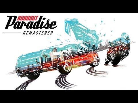 El hasta ahora último de los Burnout también tendrá su remasterización - Noticia para Burnout Paradise