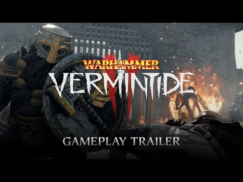 Tras la beta en PC, ahora le toca el turno a la beta de PS4 y Xbox One - Noticia para Warhammer Vermintide 2