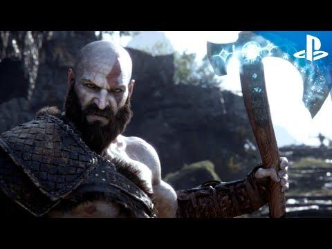 La cámara dinámica de Kratos, explicada por sus creadores