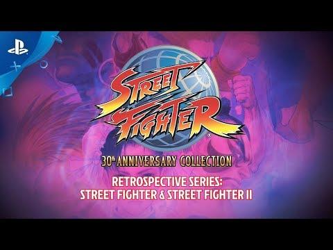 Capcom nos sigue mostrando más juegos de la saga: Ahora Street Fighter Alpha