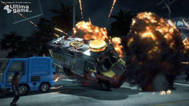Dead Rising 3 Edición Apocalipsis, ya a la venta en PC