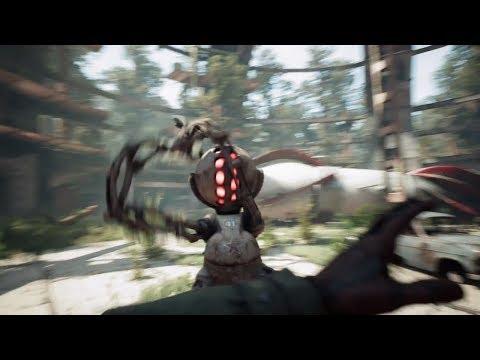 Así es cómo luce el híbrido de FPS y RPG de los chicos de Mundfish