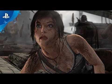 El equipo creativo nos explica la evolución de Lara Croft - Noticia para Shadow of the Tomb Raider