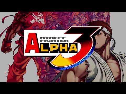 Capcom nos sigue mostrando más juegos de la saga: Ahora Street Fighter Alpha - Noticia para Street Fighter 30th Anniversary Collection