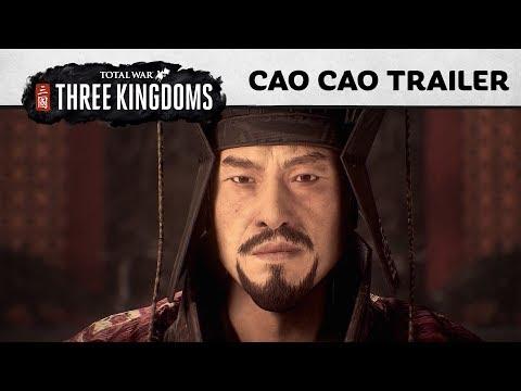 El Señor de la Guerra Sun Jian en el juego