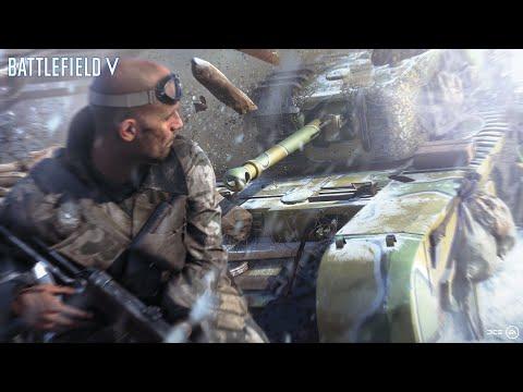 Estas son las novedades en el multijugador - Noticia para Battlefield 5
