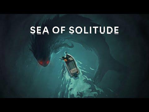Un nuevo vistazo al mar de la soledad, donde el mayor de los enemigos está en nuestro interior