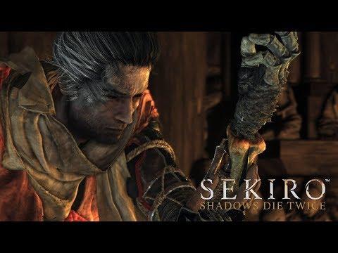 Más sigilo y combates difíciles para Sekiro