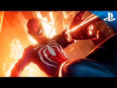 Así suenas las voces en español del juego - Noticia para Marvel's Spider-Man