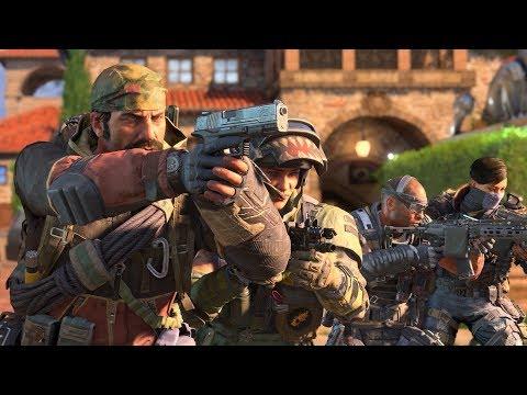 Primer vistazo al modo Battle Royale de Call of Duty - Noticia para Call of Duty Black Ops 4