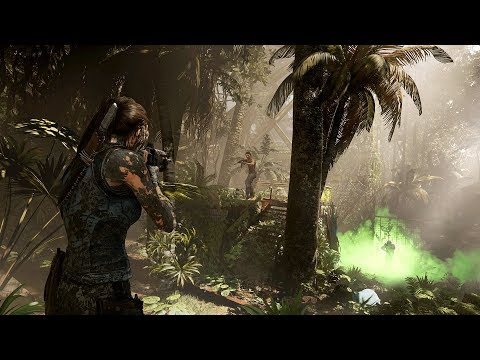 Un nuevo vídeo donde vemos la importancia de actuar inteligentemente - Noticia para Shadow of the Tomb Raider