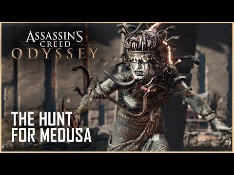 Así es el sistema de combate contra una de las enemigas finales del juego - Noticia para Assassin's Creed Odyssey