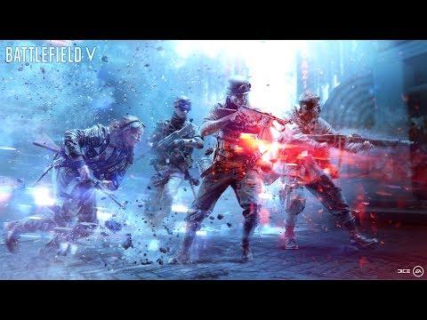 Estas son las características principales del juego - Noticia para Battlefield 5