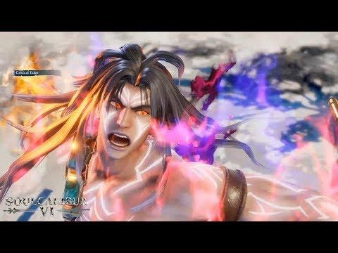 Bandai Namco nos enseña los conceptos básicos del combate en el juego - Noticia para SoulCalibur VI