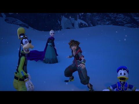 Cada día queda menos para disfrutar por fín de un nuevo juego con Sora y sus amigos - Noticia para Kingdom Hearts III