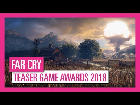Llega el nuevo Condado de Hope y enfréntate a las gemelas en la continuación de Far Cry 5