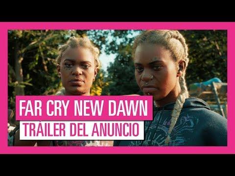 Conoce la historia de New Hope, donde el nuevo Far Cry tiene lugar