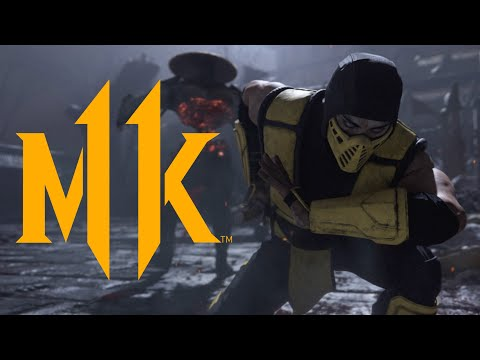 Más detalles de la historia y tres nuevos personajes confirmados para el juego de lucha