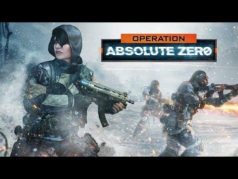 Llega Operación Zero Absoluto, nuevo contenido para el juego en todos del juego - Noticia para Call of Duty Black Ops 4
