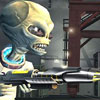 Destroy All Humans! Big Willy Unleashed Wii