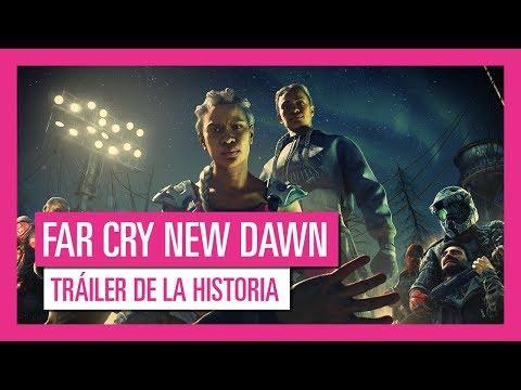 Conoce la historia de New Hope, donde el nuevo Far Cry tiene lugar - Noticia para Far Cry New Dawn