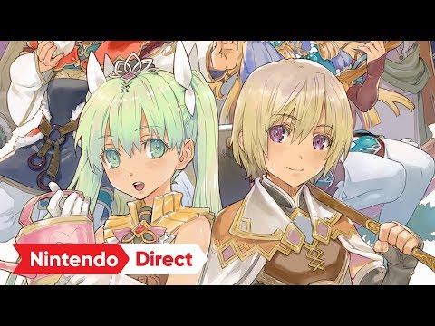 Un episodio adicional y comentarios de voz de los dobladores para la versión Switch