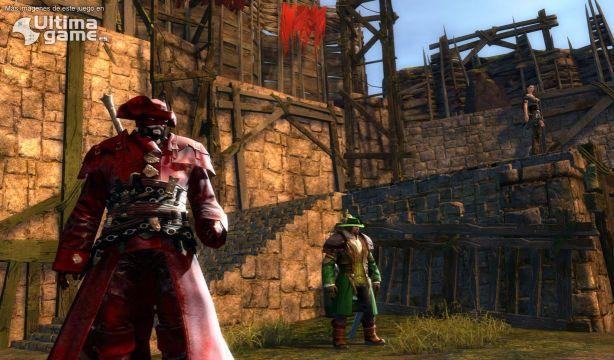 Todas novedades de la Expansión de Invierno de Guild Wars 2: Heart of Thorns - Noticia para Guild Wars 2: Heart of Thorns